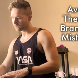 8 Mistakes You Could Be Making With Your Branding - And How To Avoid Them