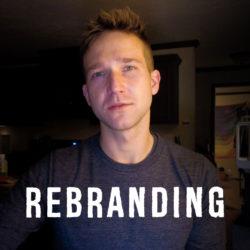 Rebranding Series Part 1